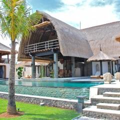 Bestemming: Noord-Bali