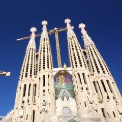 Barcelona: van Gaudi tot La Rambla