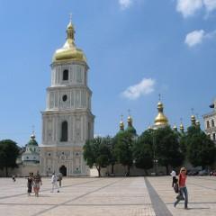 Tijdloos genieten in Kiev