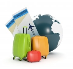 Tips voor je reisbagage