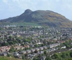 Een onvergetelijke vakantie in Schotland