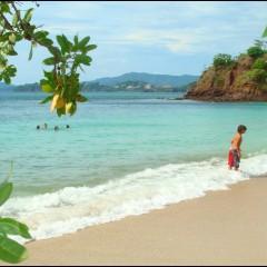 Vakantie vieren in Costa Rica