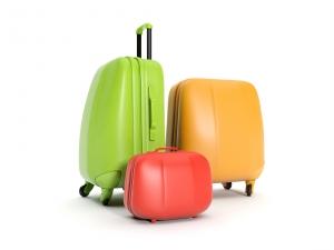 koffers set