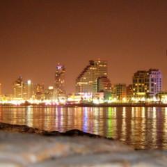 Tel Aviv, een veelzijdige stad