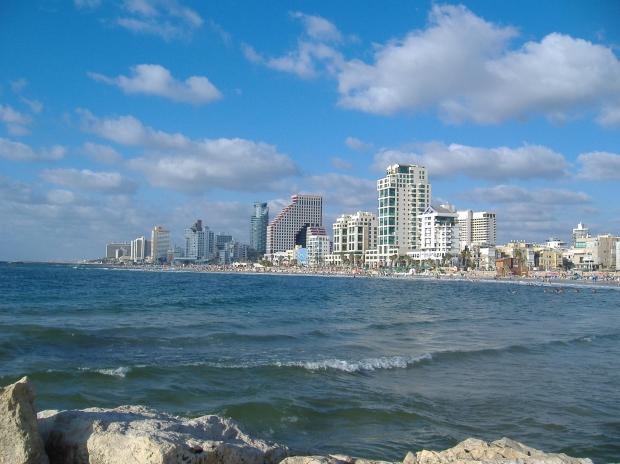 tel aviv zee