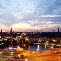 Een trip naar Stockholm