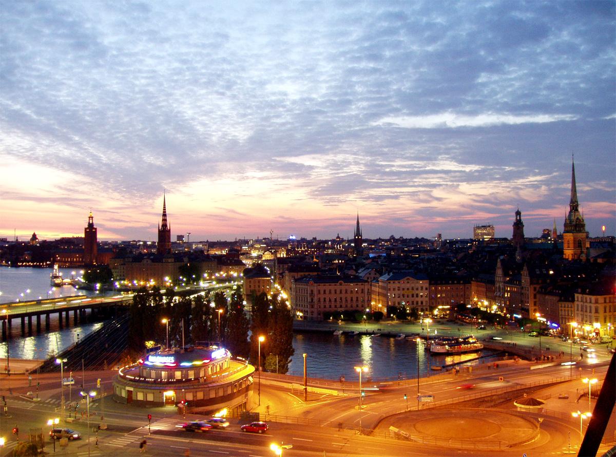 stockholm twee