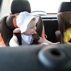 Op vakantie met de kinderen: dit moet je niet vergeten