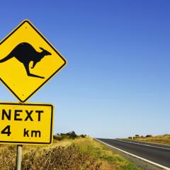 Op avontuur in Australië