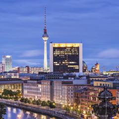 De mooiste plekjes in Berlijn