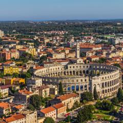 Het bijzondere Istrië