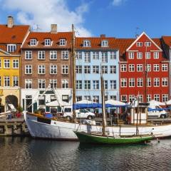 De beste highspots van Denemarken