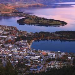 Wonderschoon Nieuw-Zeeland ontdekken