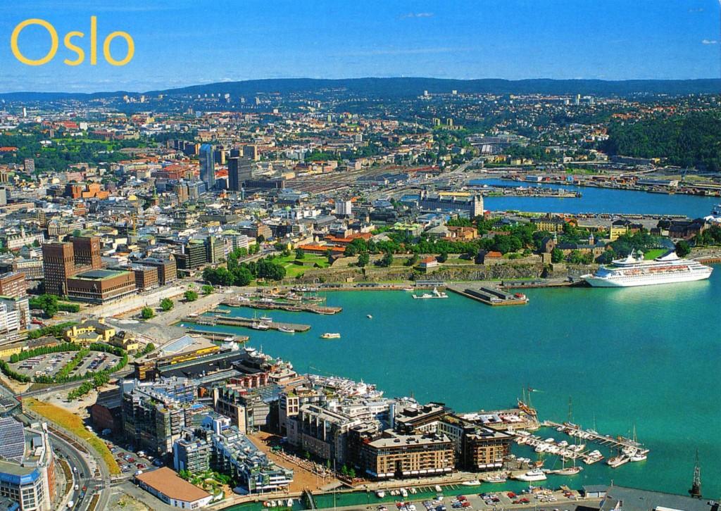 Carte_postale_Oslo