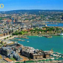 Een weekendje weg naar Oslo