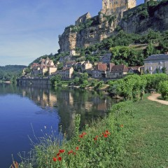 Een autovakantie in de Dordogne