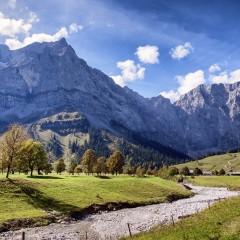 Maak een wandelvakantie in Oostenrijk
