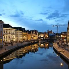 De mooiste plekjes in Vlaanderen