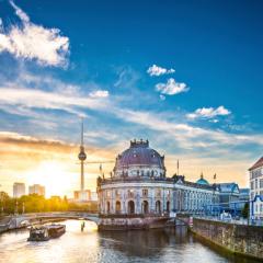 Amsterdam – Berlijn met de trein