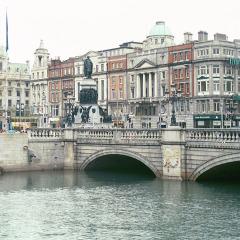 Een culturele stedentrip naar Dublin