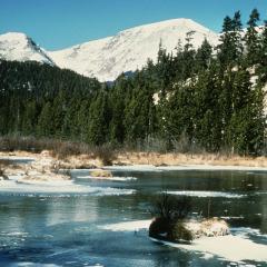 Een kampeervakantie in de Rocky Mountains