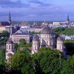 De mooiste plekjes van Letland