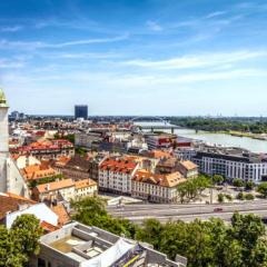 Op vakantie naar Slowakije