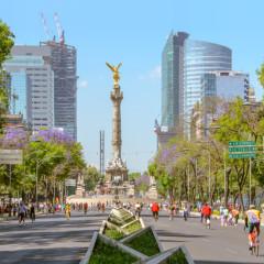 De top 5 bezienswaardigheden van Mexico