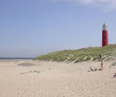 Een weekend uitwaaien op Texel