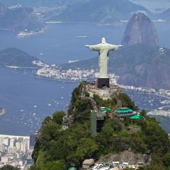 Het bruisende Rio de Janeiro