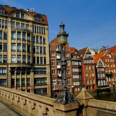 De top 5 bezienswaardigheden van Hamburg