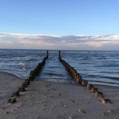 Duik in de golven