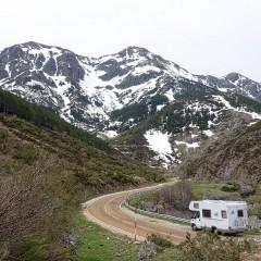 In een camper maak je een onvergetelijke rondreis door Noord-Amerika