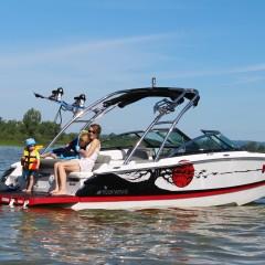 Je boot verzekeren op vakantie