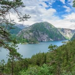 Top 5 leukste reisbestemmingen in Europa