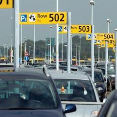 De voordelen van parkeren bij een luchthaven