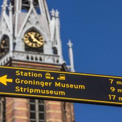 Groningen: voor ieder wat wils!