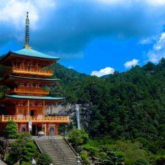 Ontdek Japan met 5 verschillende soorten reizen