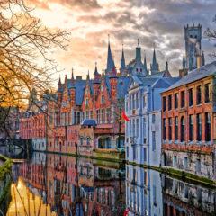 Goedkoop naar de 'Parel van Vlaanderen'?