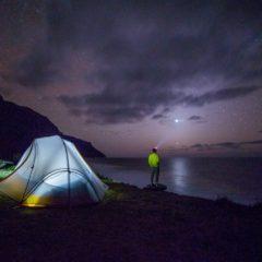 4 onmisbare zaken voor tijdens het kamperen