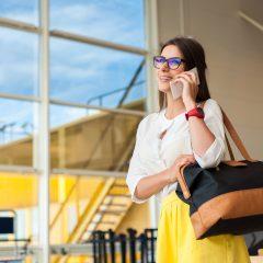 5 tips voor je vakantie met bril of lenzen