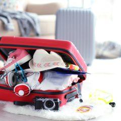 10 tips voor het inpakken van je handbagage