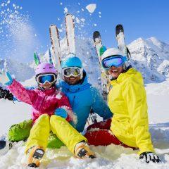 Op wintersport: een goede voorbereiding is het halve werk