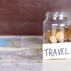 3 manieren om je trip bij elkaar te sparen