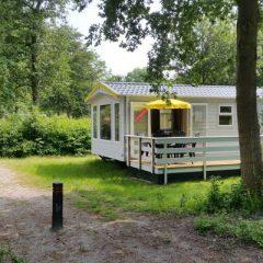 De mooiste plekjes in Nederland voor je stacaravan