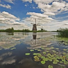 Ontdek het mooie Nederland en prachtige buurland Duitsland per bus