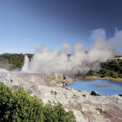 De bijzonderste plekken in Nieuw-Zeeland