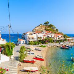 7 zonnige bestemmingen voor een luxe meivakantie