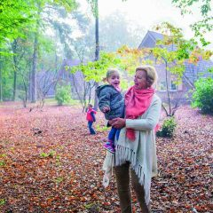 De 5 leukste vakantieparken van Nederland op een rijtje!