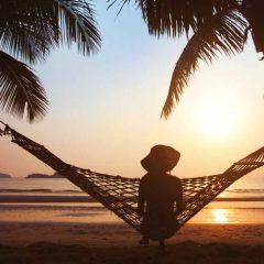 5 heerlijke eilanden om bij weg te dromen